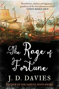 The Rage of Fortune by J. D. Davies