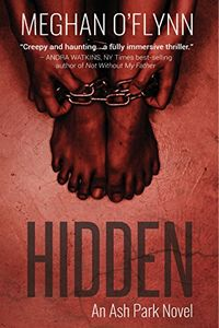 Hidden by Meghan O'Flynn