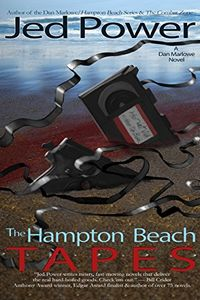 The Hampton Beach Tapes by Jed Power