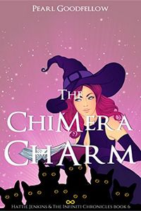 The Chimera Charm by Pearl Goodfellow