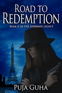 Road to Redemption by Puja Guha