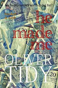 He Made Me by Oliver Tidy