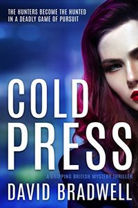 Cold Press by David Bradwell