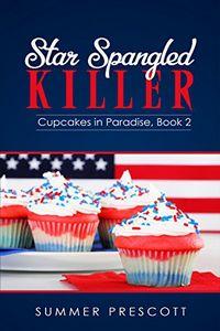 Star Spangled Killer by Summer Prescott