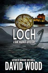 Loch by David Wood