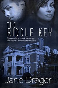 The Riddle Key by Jane Drager
