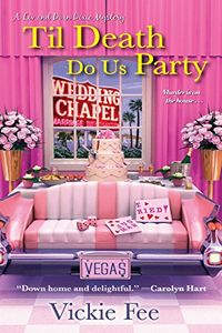 Til Death Do Us Part by Vickie Fee