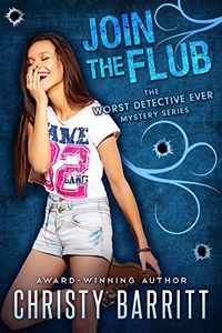 Join the Flub by Christy Barritt