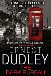 The Dark Bureau by Ernest Dudley
