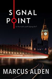 Signal Point by Marcus Alden