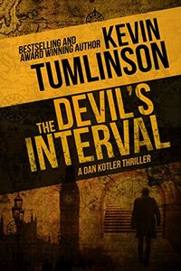 The Devil's Interval by Kevin Tumlinson