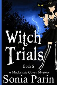 Witch Trials by Sonia Parin