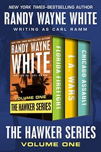 The Hawker Series Volume One by Randy Wayne White