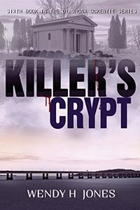 Killer's Crypt by Wendy H. Jones