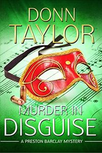Murder in Disguise by Donn Taylor