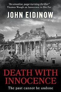 Death with Innocence by John Eidinow