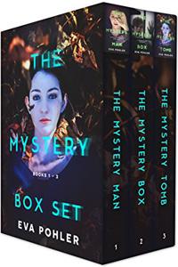 The Mystery Box Set by Eva Pohler