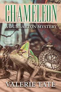 Chameleon by Valerie Tate