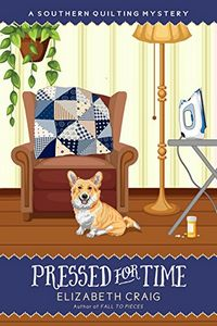 Pressed for Time by Elizabeth Craig