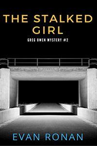 The Dead Girl by Evan Ronan