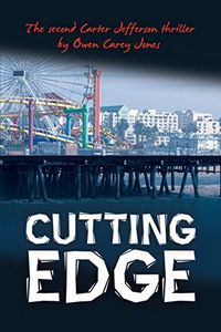Cutting Edge by Owen Carey Jones