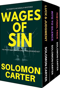 Wages of Sin by Solomon Carter