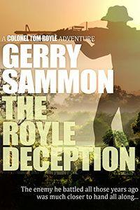 The Royle Deception by Gerry Sammon