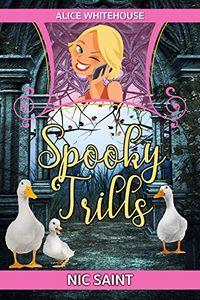 Spooky Trills by Nic Saint