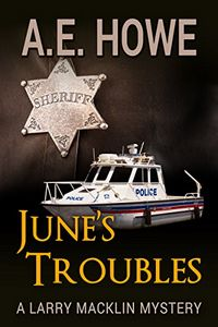 June's Troubles by A. E. Howe