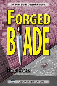 Forged Blade by Nash Black