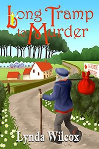 Long Tramp to Murder by Lynda Wilcox