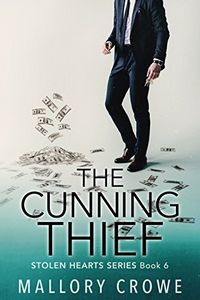 The Cunning Thief by Mallory Crowe
