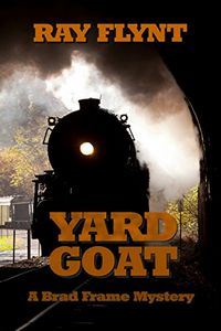 Yard Goat by Ray Flynt
