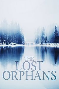 The Lost Orphans by J. S. Donovan