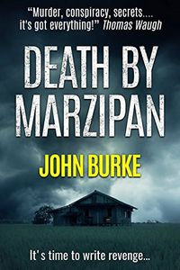 Death by Marzipan by John Burke
