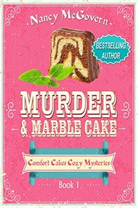 Murder & Marble Cake by Nancy McGovern