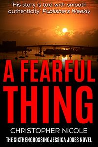 A Fearful Thing by Christopher Nicole