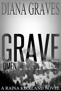 Grave Omen by Diana Graves