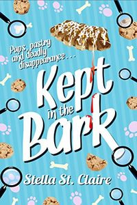 Kept in the Bark by Stella St. Claire