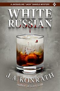 White Russian by J. A. Konrath