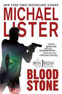 Blood Stone by Michael Lister