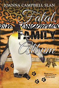 Fatal, Family, Album by Joanna Campbell Slan
