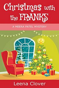 Christmas with the Franks by Leena Clover