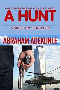 A Hunt by Abraham Adekunle