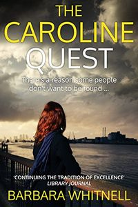 The Caroline Quest by Barbara Whitnell