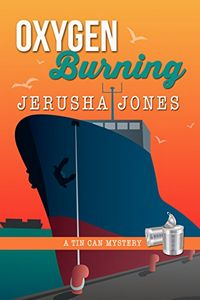 Oxygen Burning by Jerusha Jones