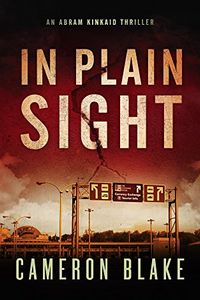 In Plain Sight by Cameron Blake