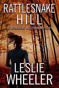Rattlesnake Hill by Leslie Wheeler