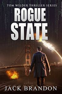 Rogue State by Jack Brandon