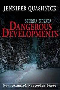 Dangerous Developments by Jennifer Quashnick